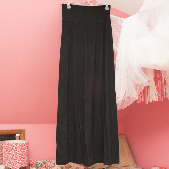 Mossimo Supply Co. Dresses & Skirts - FREE w/ bundle Black Maxi Skirt from Target